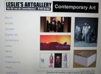 Leslie's Art Gallery